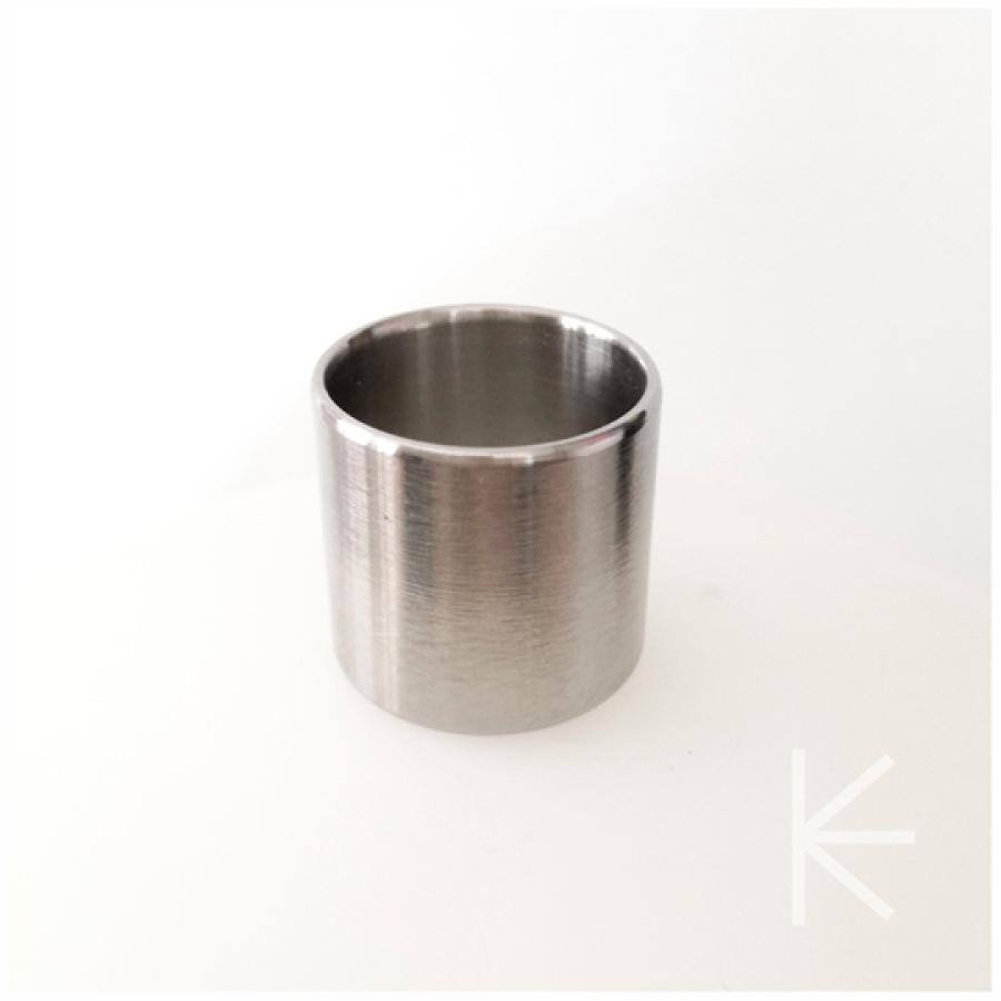 Plieninis žiedas B2B 20 mm